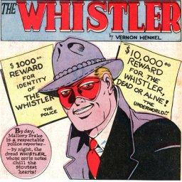 PopJazzRock whistlers
