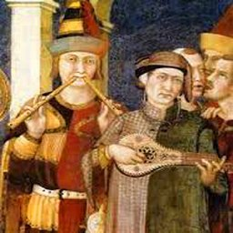 Early Music on pennywhistle