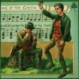 Irish Traditional Whistling