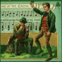 Irish Traditional Whistling