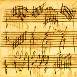 Music Theory for whistlers